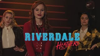 Riverdale Cast - Candy Store