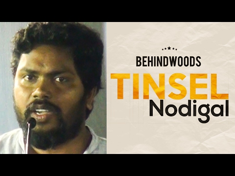 """""""My next script is about Magical Realism"""" - Director Pa.Ranjith 