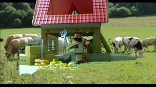 Playmobil : la vie à la ferme / mini film
