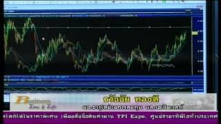 ธวัชชัย ทองดี 23-1-60 On Business Line & Life