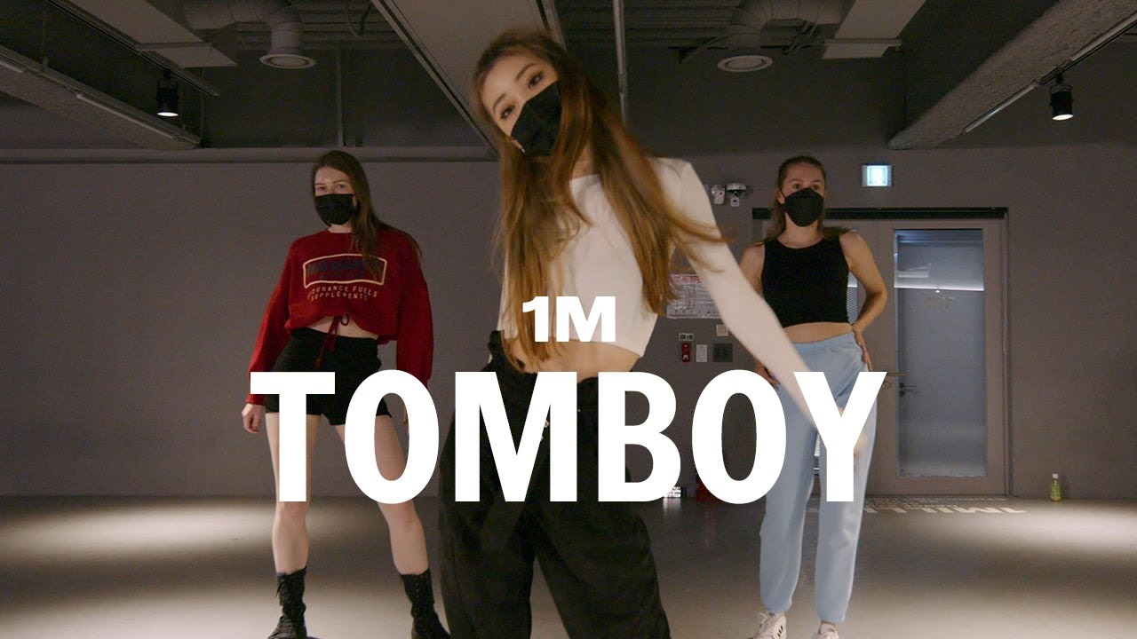 Destiny Rogers - Tomboy / Learner's Class