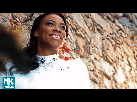 Elaine Martins Minha Alma Canta Clipe Oficial Mk Music Youtube