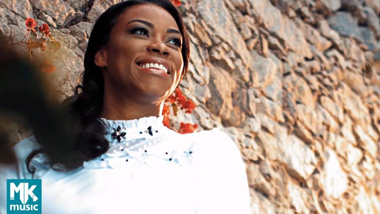 Elaine Martins - Minha Alma Canta (Clipe Oficial MK Music)