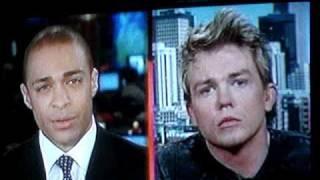 Craig Scott talks about Columbine on CNN