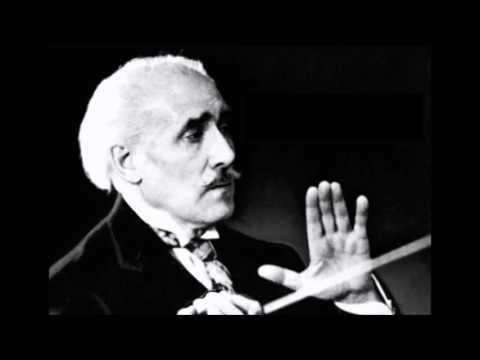 "Arturo Toscanini ""Act IV"" Rigoletto 1943"