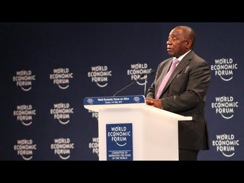 Will New ANC President Ramaphosa Bring Real Change to South Africa?