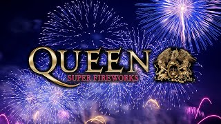 Download Queen - Super Fireworks Japan