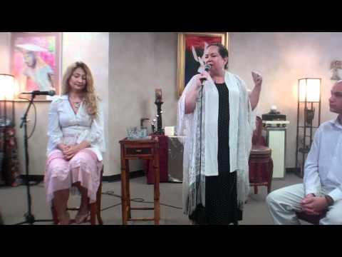 April 15th 2012 Sunday Gathering Part 2 of 3 – Inspirational Talk