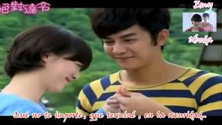 Jiro Wang 汪東城 OST Perfect Heartbeat / Absolute Boyfriend (sub español)