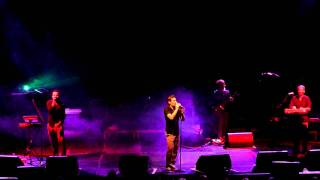 """Camouflage -""""Confusion"""" Berlin Columbiahalle 2011-11-12 HD"""