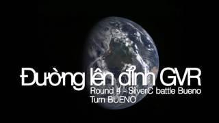 Battle SilverC vs Bueno - Đường lên đỉnh GVR 2008
