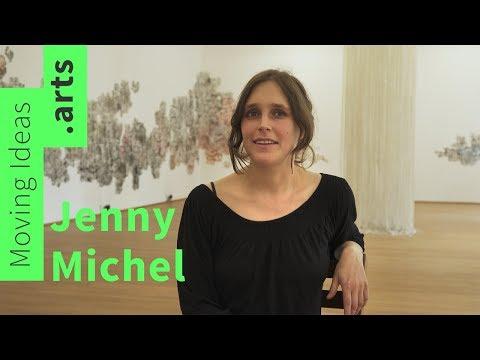 Moving Ideas.arts - Jenny Michel - Teil 01