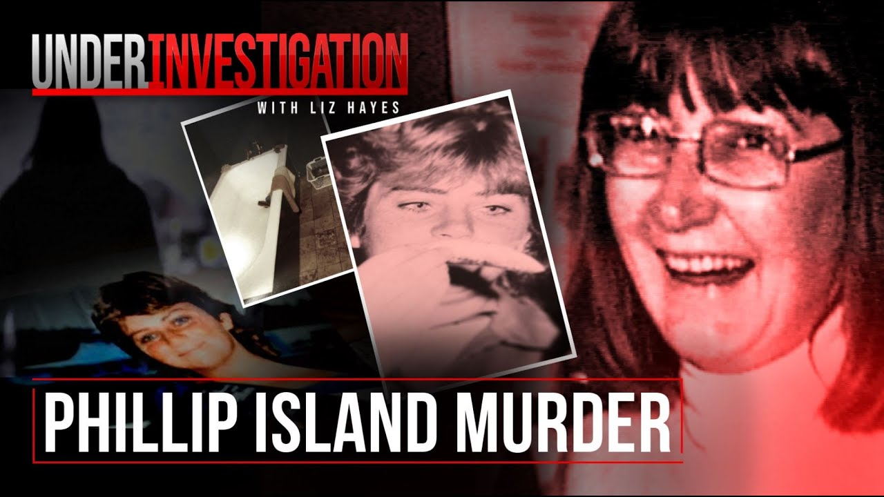 Adultery, Murder and Mayhem: The scandalous crime unsolved for 30 years | Under Investigation