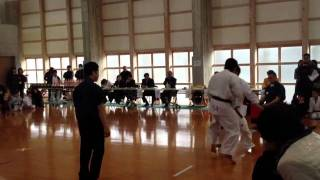 2012徳島県大会 決勝