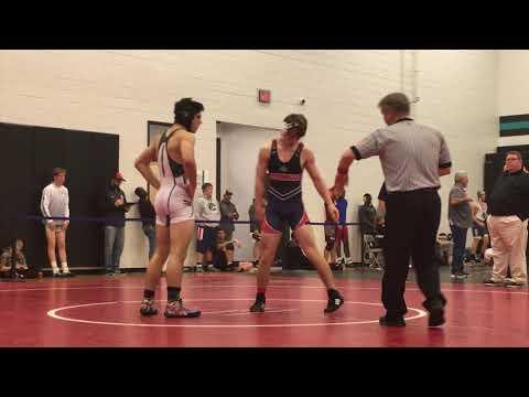 Michael Cenci BHS at Islands HS 1 20 18 #3