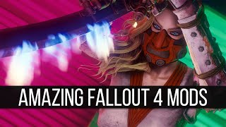 8 Amazing New Fallout 4 Mods You Will Want to Download