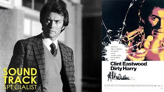 Clint Eastwood | Dirty Harry (1971) | Dirty Harry's Way