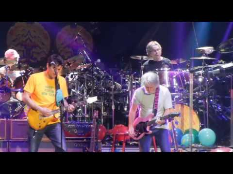 St. Stephen – Dead & Company – Forum – Los Angeles – Dec 31 2015