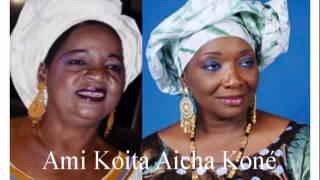 Ami Koita   Aicha Koné   YouTube