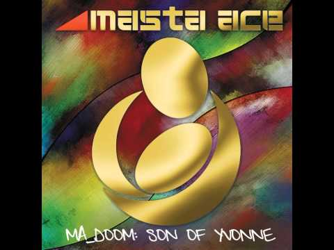 Masta Ace & MF Doom: MA_DOOM - Think I Am (feat. Big Daddy Kane & MF Doom)