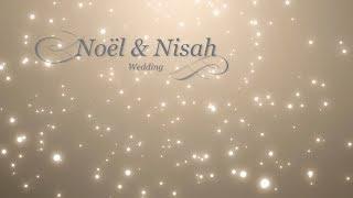 Noel & Nisah Troue