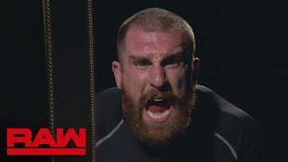 Mojo Rawley refuses to be a team player: Raw, Feb. 4, 2019