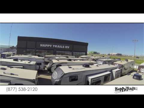Happy Trails RV - Grande Prairie RV Dealer | Alberta Canada