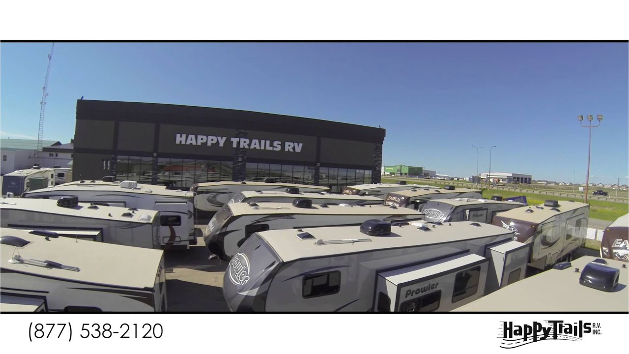 Happy Trailer
