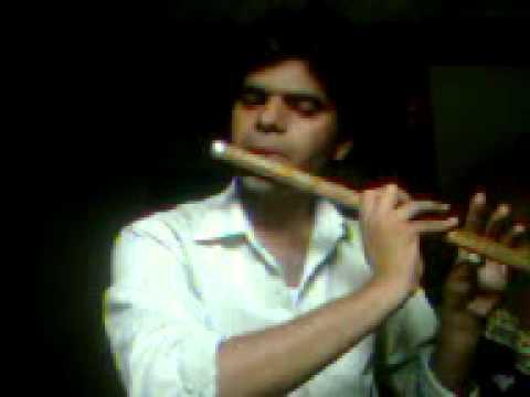 Tujhe Dekh Dekh Sona on Flute