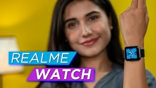 Realme Watch Review: After using it for 2 months