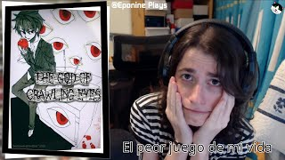 #EpoDirecto -  Charlita y RPG Maker: The God of Crawling Eyes