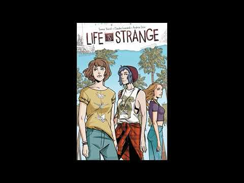 LIFE IS STRANGE DUST ISSUE 6 RELEASE DATE thumbnail