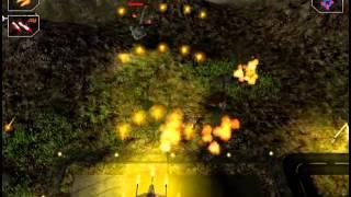 Air Assault 2 - Single Player - Level 2
