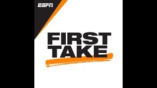 First Take Today