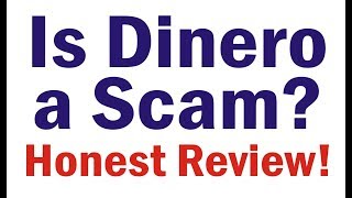 Honest Dinero Reviews, Is Dinero Scam, Dinero Scam Review, BEST Way To Make Money In USA