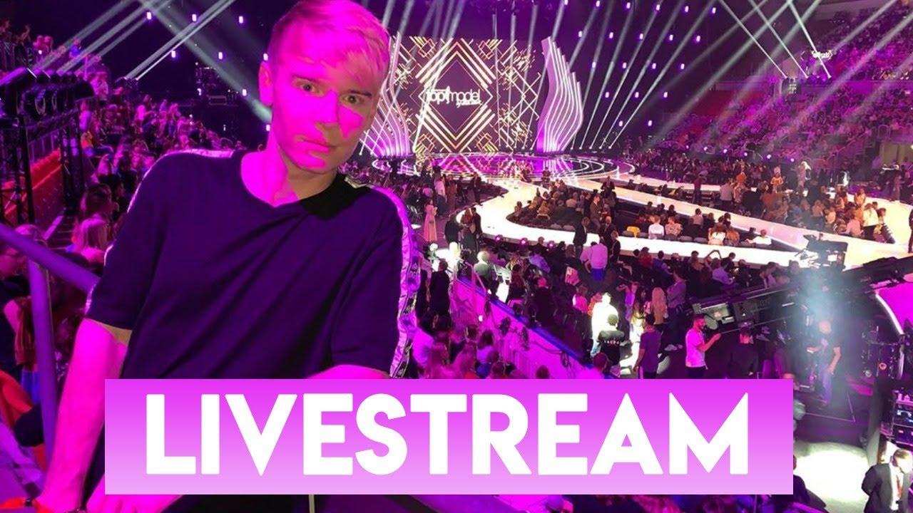 Gntm Livestream