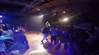 Rob vs Erika2Santos (16avos) - BDM ESPAÑA 2016 - REGIONAL BCN (NO OFICIAL) Resimi