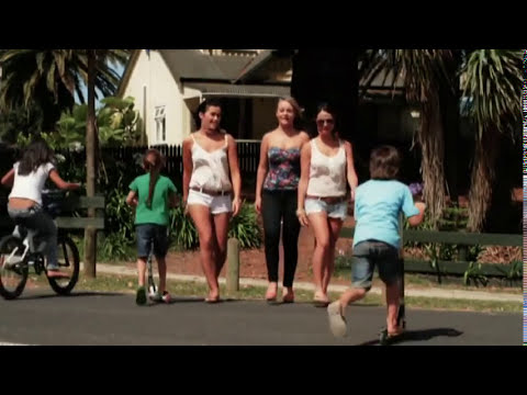 (Official Music Video) Katchafire