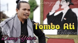 TOMBO ATI - DEMY YOKER(religion)