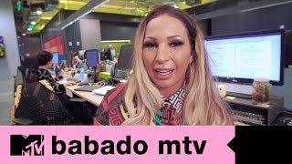 Lipe trofu embuste e Nakecca abalado Babado MTV ft. Valesca Popozuda