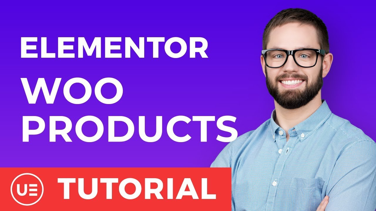 Elementor Widgets - Woo Products for Elementor