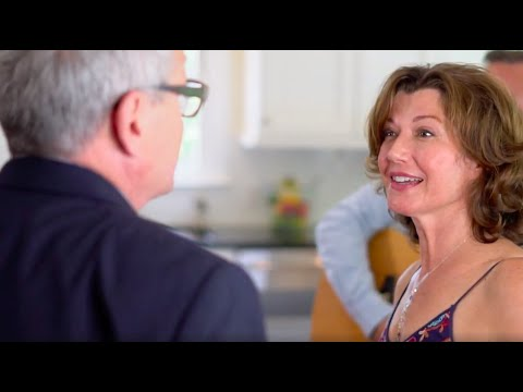 The Last Goodbye ft. Amy Grant | Dinner Conversations
