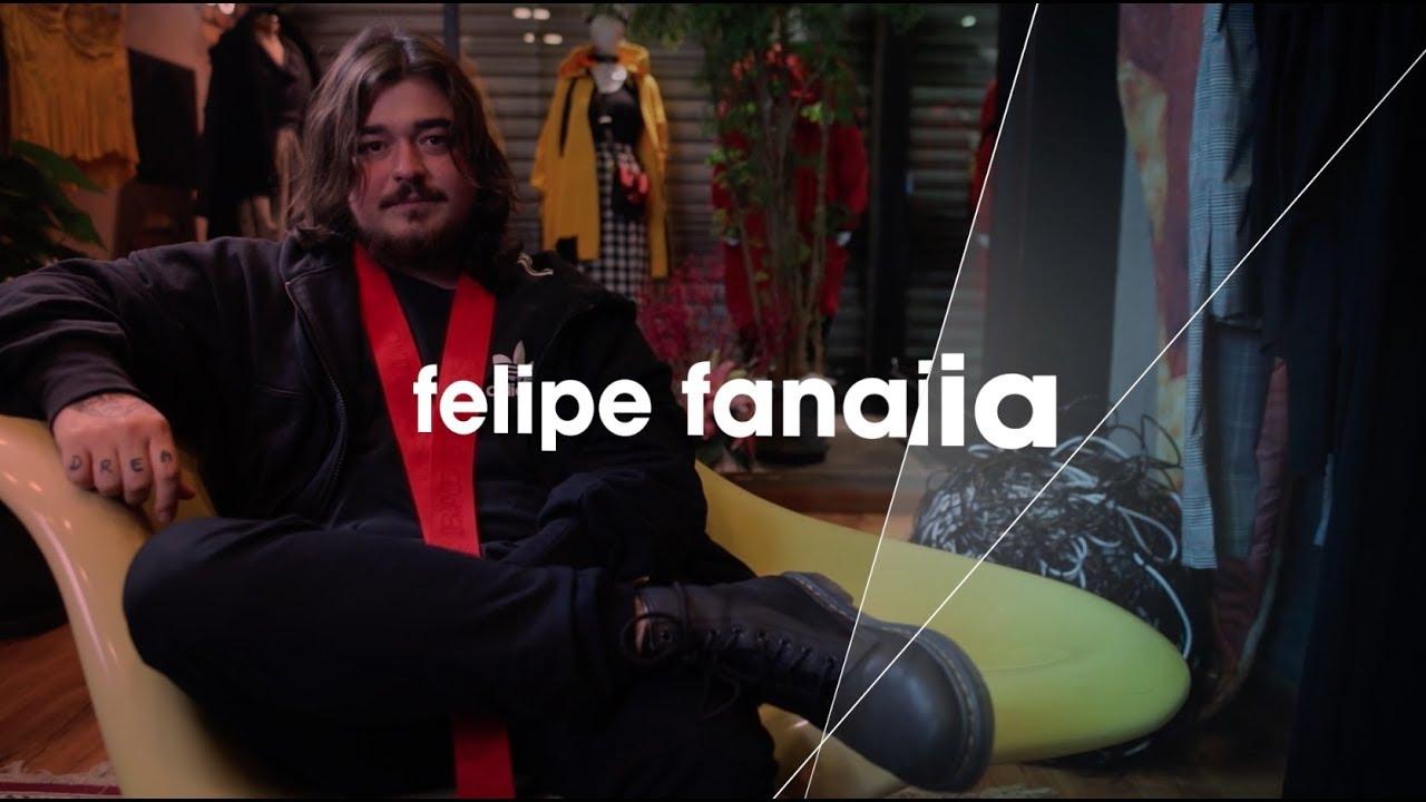 Sou de algodão | Felipe Fanaia