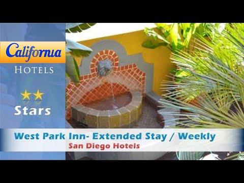 West Park Inn