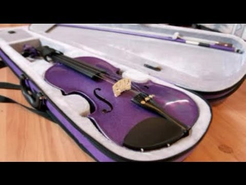 how to fix a violin bow that won& 39