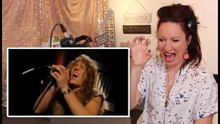 Download Vocal Coach REACTS to STEELHEART- SHE'S GONE- UNPLUGGED