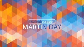 Martin Day - Kaleidoscope