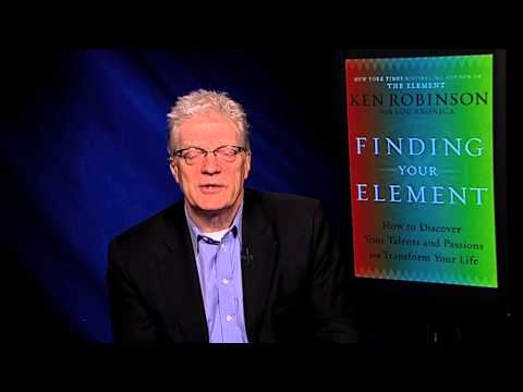 Sir Ken Robinson NEW Interview TEDtalk - YouTube