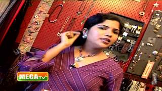 Puthusu Puthusuthan | Pengal Dot Com | Mega Tv | Earrings | Girls Stud
