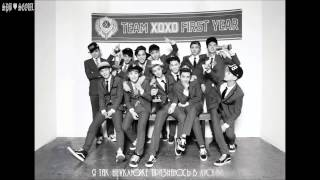 EXO M - My Lady [рус.саб]